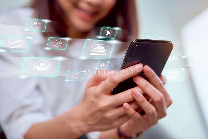 communication digital